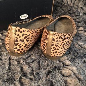 Dr. Scholl's Shoes - Dr. Scholl's Leopard Print Flats